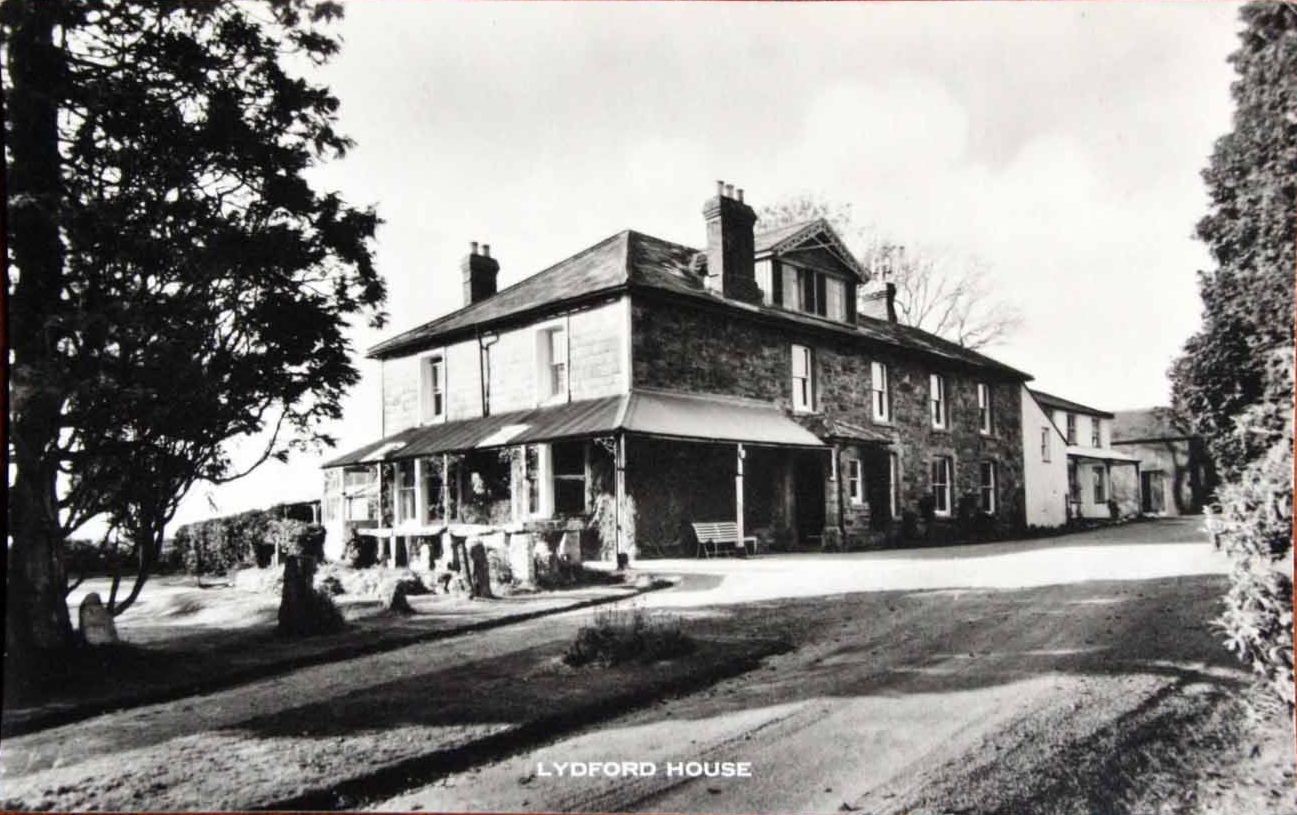 Lydford Country House Hotel